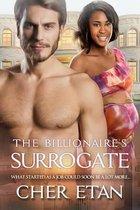 The Billionaire's Surrogate