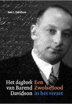 Het dagboek van Barend Davidson. Een Zwolse Jood in het verzet