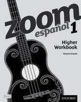 Zoom espanol 1 Higher Workbook