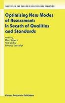 Optimising New Modes of Assessment