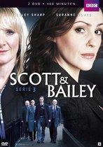 Scott & Bailey - Seizoen 3