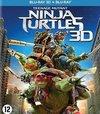 Teenage Mutant Ninja Turtles (3D Blu-ray)