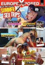 Summer sex trips