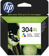 HP 304XL - Inktcartridge / Kleur / Hoge capaciteit