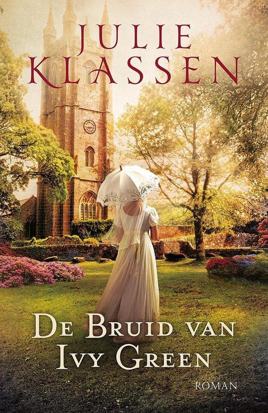 Ivy Hill 3 - De bruid van Ivy Green - Julie Klassen pdf epub