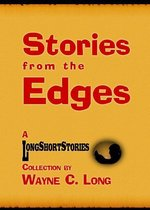 Omslag Stories from the Edges: A LongShortStories Collection