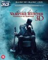 Abraham Lincoln: Vampire Hunter (3D Blu-ray)