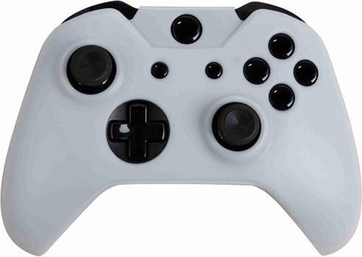 XBOX ONE Controller Silicon Skin (White)