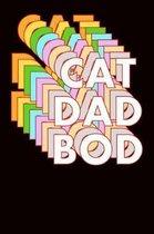 Cat Dad Bod