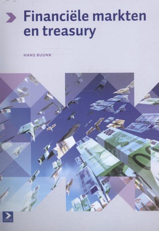 Financiele markten en treasury - Hans Buunk |