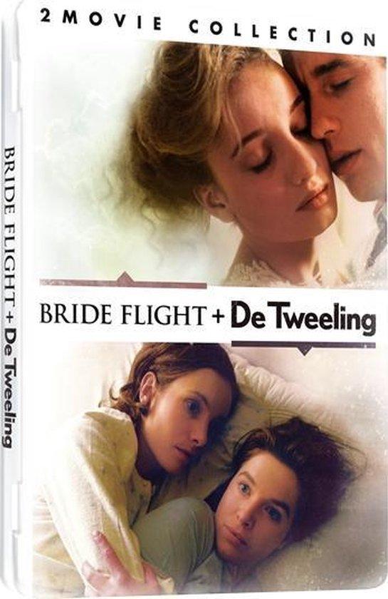 Cover van de film 'Tweeling/Bride Fight'