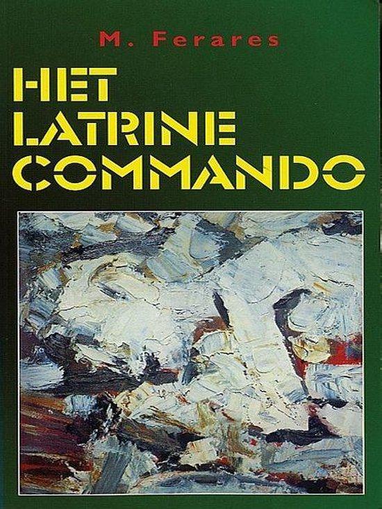 Het Latrinecommando - M. Ferares pdf epub