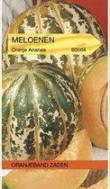 OBZ 660564 Meloenen Oranje Ananas