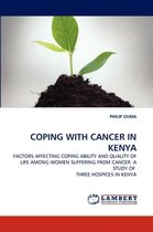 Coping with Cancer in Kenya