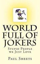 Omslag World Full of Jokers