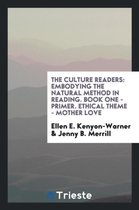 The Culture Readers