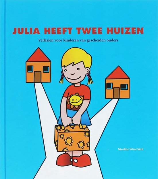 Julia heeft twee huizen