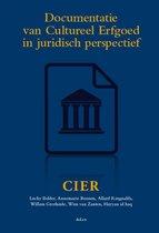 Documentatie van Cultureel Erfgoed in juridisch perspectief