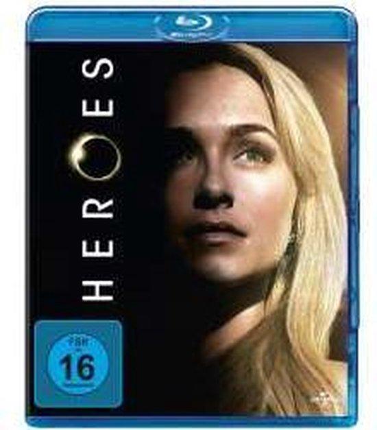Heroes Season 3 (Blu-ray)