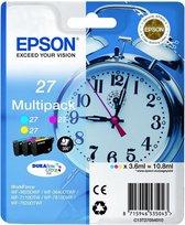 Epson T2705 - Inktcartridge / Multipack