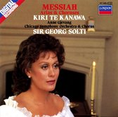 Handel: Messiah Arias & Choruses