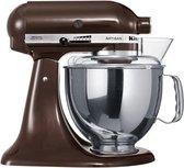 KitchenAid 5KSM150PSEES - Keukenmachine - Espresso