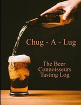 Chug-A-Lug the Beer Connoisseurs Tasting Log