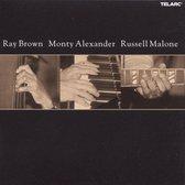 Brown, Ray / Alexander, Monty / Mal