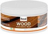 Oranje Antique Wax (Antiekwas) (370ml -kleurloos