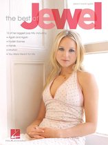 Boek cover The Best of Jewel (Songbook) van Jewel