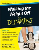 Omslag Walking the Weight Off For Dummies