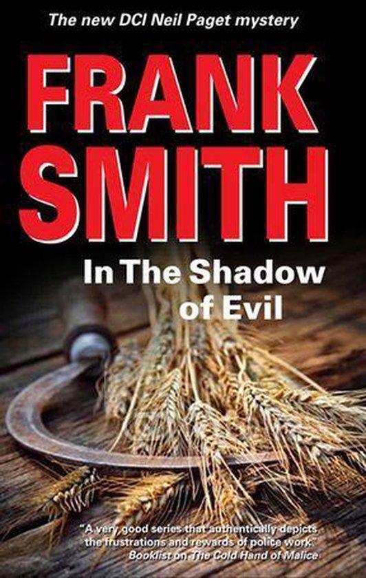 Omslag van In the Shadow of Evil