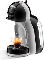 NESCAFÉ Dolce Gusto door De'Longhi Mini Me EDG155. BG Pod koffiezetapparaat en andere automatische drankjes - zwart & kunstgrijs  1460 W
