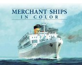 Merchant ships in color