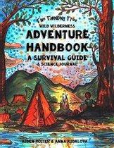 The Thinking Tree - Wild Wilderness - Adventure Handbook
