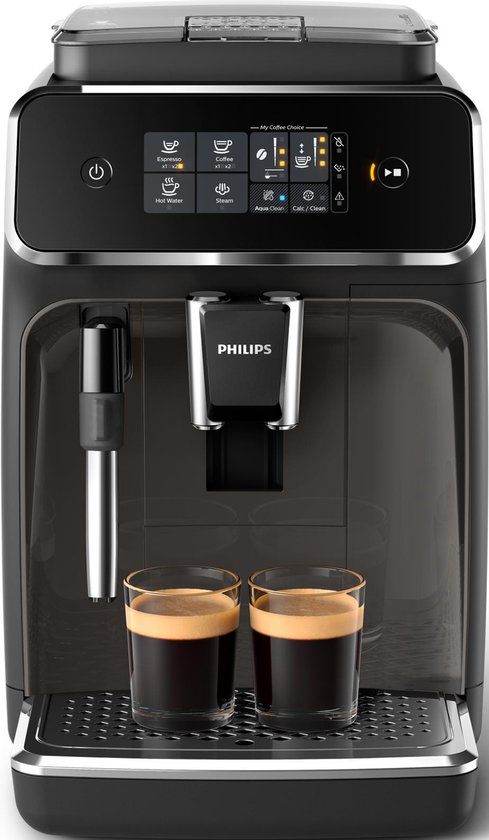 Philips Series 2200 EP2224/40 - Espressomachine