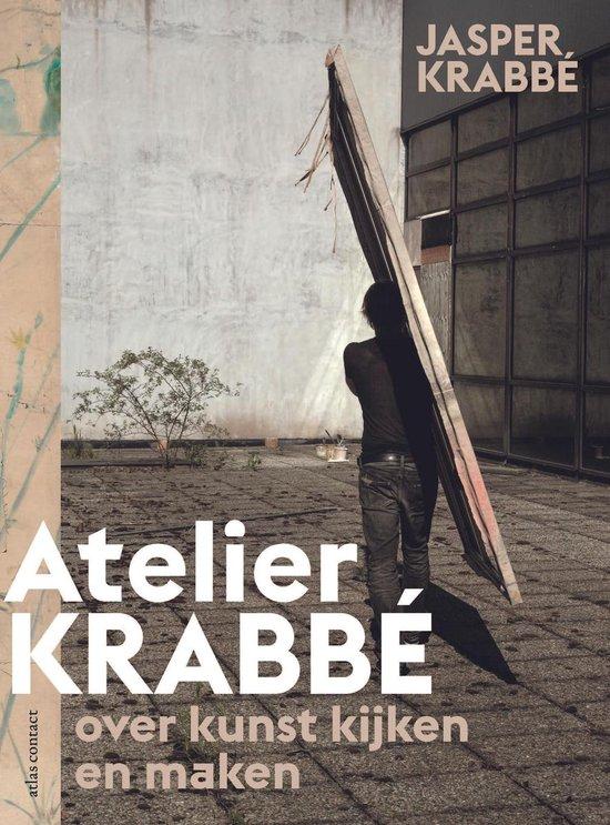 Atelier Krabbe - Jasper Krabbé |