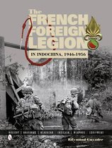 French Foreign Legion in Indochina, 1946-1956