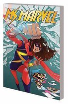 Ms. Marvel Volume 3