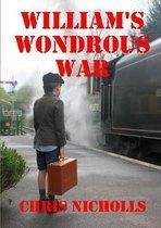 William's Wondrous War