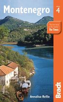 The Bradt Travel Guide Montenegro