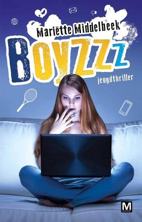 Boyzzz - Mariette Middelbeek |