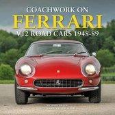 Coachwork on Ferrari V12 Road Cars 1948 - 89