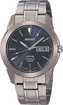 Seiko SGG729P1 - Heren - Horloge - 37 mm