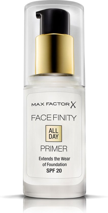 Max Factor Facefinity All Day Primer - 30 ml