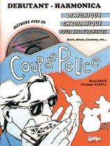 Coup De Pouce Debutant Harmonica