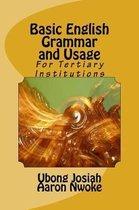 Basic English Grammar and Usage