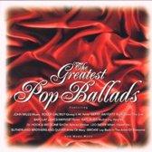 Greatest Pop Ballads