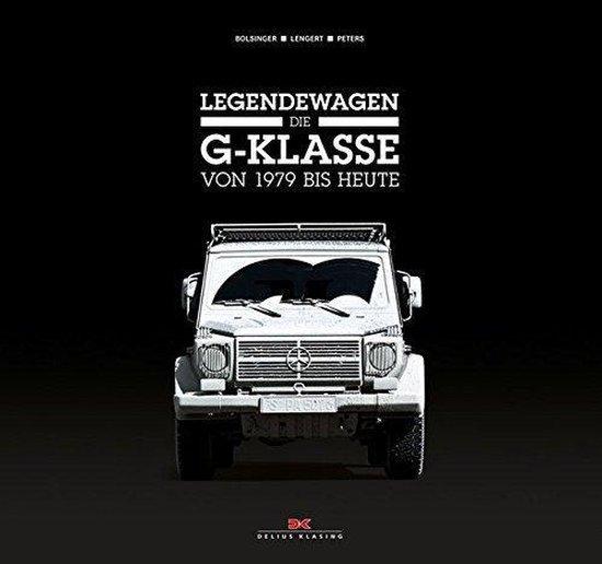 Legendewagen - Die G-Klasse
