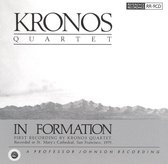 In Formation / Kronos Quartet